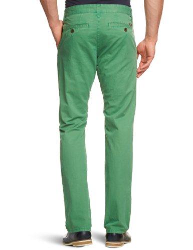 Tom Tailor - Pantalon - Homme Vert - Grün (7347  seed green)