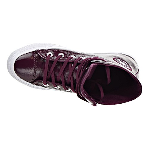 Converse Chuck Taylor All Star, Sneaker Unisex-Adulto Viola