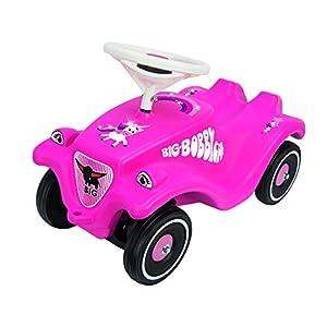 Simba Dickie 800056113Big de Bobby-Car-Classic Unicornio