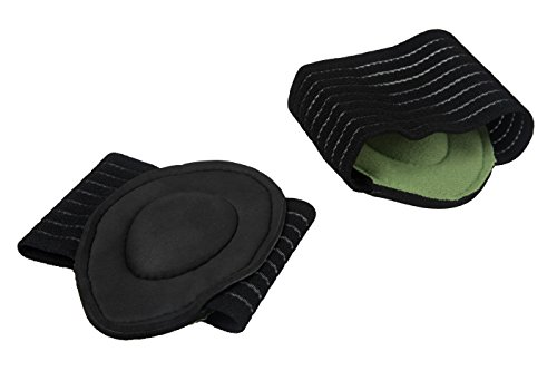 tütze für Fußwölbung, bietet Komfort bei schmerzenden Füßen ()