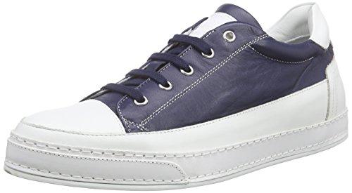 Candice Cooper Jim.cotton, Baskets Basses homme Bleu - Bleu marine