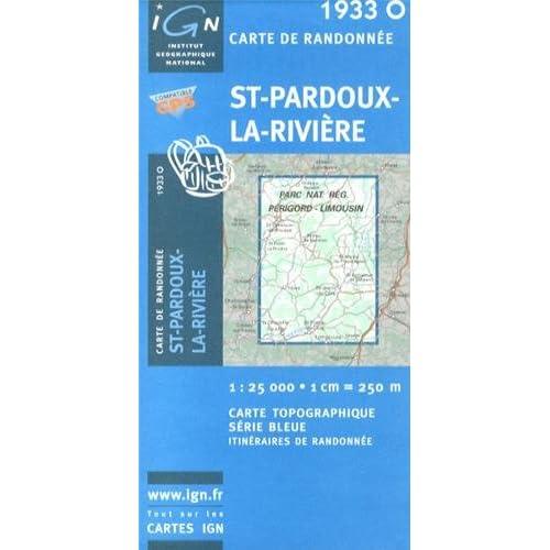 1933o St-Pardoux-la-Riviere