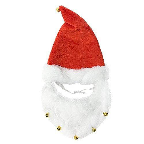 Pfeil & Bogen Pet Weihnachten Hund Elf Kostüm, -