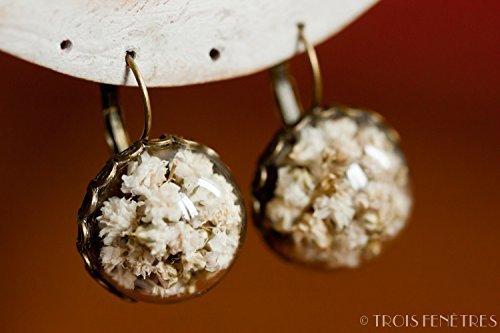 boucles-doreilles-en-verre-fleurs-naturelles-sechees-de-gypsophile-20mm