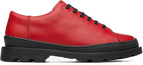 Camper Brutus K200551-004 Zapatos planos Mujer 36