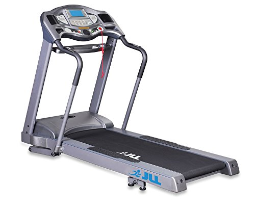 JLL-C100-Commercial-Gym-Motorised-Treadmill-Running-Machine-6HP-powerful-heavy-duty-motor-20-degree-incline-1-20kmh06-124mph-max-speed-3-year-comprehensive-commercial-on-site-warranty