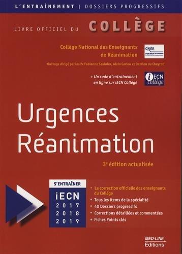 Urgences - Réanimation