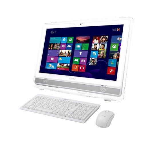 Foto MSI WIND TOP AE2282-019EU Desktop Computer