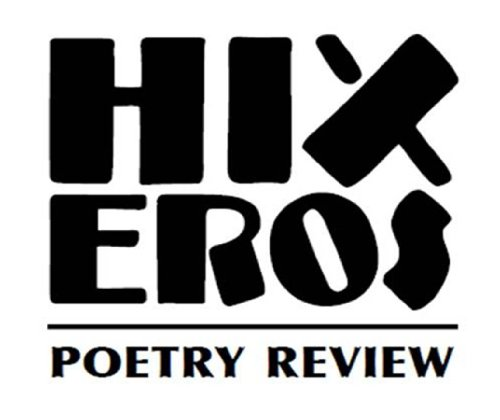 Hix Eros 2013 (Hix Eros: Poetry Review)