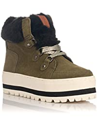 162432ee0ea Amazon.es  sixtyseven botas - Incluir no disponibles   Botas ...