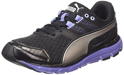 Puma Poseidon v2 Wn - zapatillas de running de material sintético muj