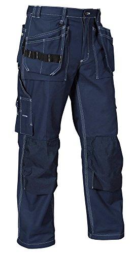 Travail Blakläder ceinture multifonction pantalon 1532, couleur:noir;pointure:21