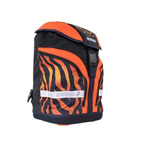 Herlitz 11407954 Grundschulrucksack Motion Plus Tiger - 9