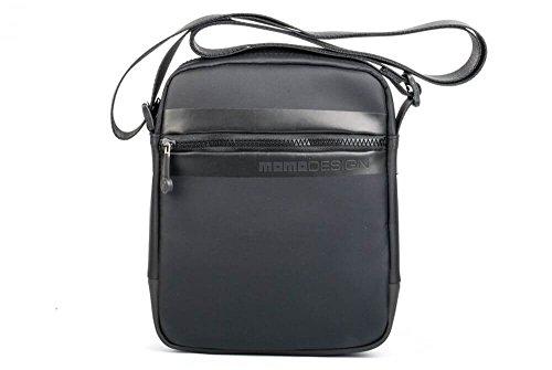 MOMO Design - Riñonera Negro negro