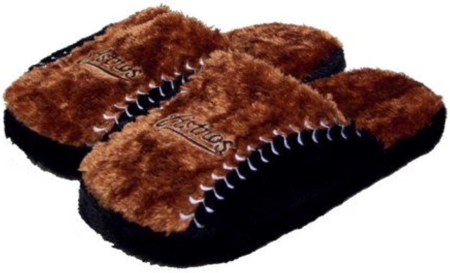 Houston Astros MLB Himo Ball Slippers