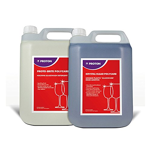 proto-brite-polycarb-detergent-krystal-klear-polycarb-rinse-aid-5ltr-plastic-glassware-detergent-dis