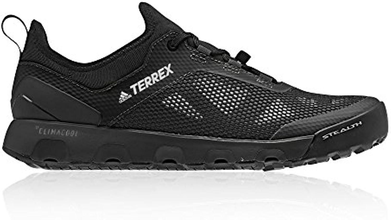 Adidas Terrex Climacool Voyager Aqua, Zapatos de Low Rise Senderismo para Hombre  -