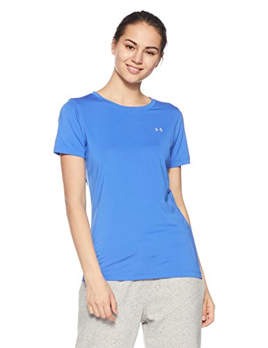 Under Armour Heatgear Armour, Short-sleeve Shirt Women's
