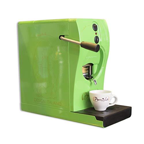 Bocca Della Verità ® Kaffeemaschine