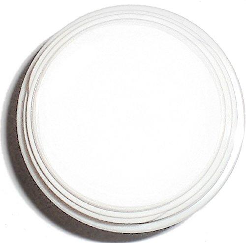 French de gel UV ° Extra White ° fin/mittelviskos