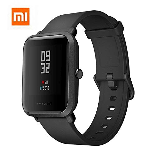 Offer - Xiaomi AMAZFIT International BIP at 56 € 2 guarantee Europe years