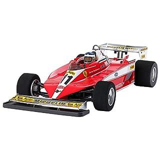 TAMIYA 1:10 Elektro Ferrari 312T3 Bausatz