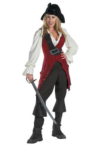 Elizabeth Swann Teen Fancy dress costume Teen