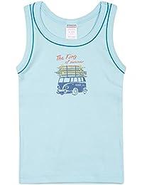 Absorba Ope Ete, Camiseta sin Mangas para Bebés