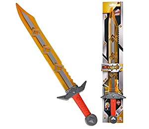 Simba Dickie 108042240Wild Knights Espada