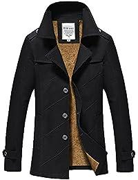 Giacche e cappotti uomo su for Amazon giubbotti uomo