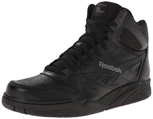 Reebok Men s Royal Bb4500h Xw Fashion Sneaker Black/Shark 13 4E US