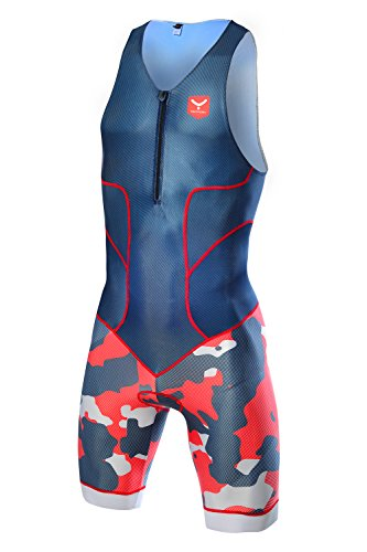 TAYMORY Neuro T31.5 Trimono de Larga Distancia, Hombre, L