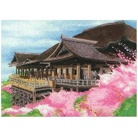 Hand work of Hamanaka adult