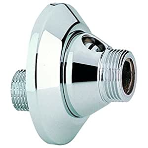 Grohe 1240000 m raccord verrouillable excentriques 10