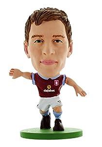 Soccerstarz - Figura Villa (Creative Toys Company 400008)