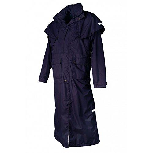 SCIPPIS, Mossman Coat, braun, M