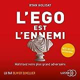 Ryan Holiday Livres audio Audible