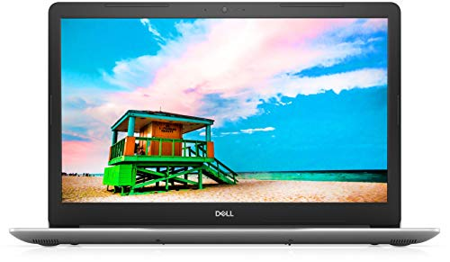 DELL Inspiron 3780 i5 17.3 inch IPS HDD+SSD Silver
