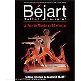 Béjart Ballet Lausanne - Le tour du monde en 80 minutes