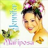 Songtexte von Jennifer Peña - Mariposa