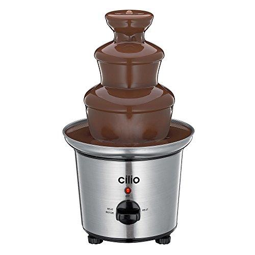 Cioccolato negozio fontana cilio, Cioccolato fontana, cioccolato-per fonduta, formaggio fontana, per fonduta, formaggio-per fonduta idea Regalo, Regalo per tutti gli amanti del cioccolato negozio