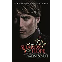 Shards of Hope: Book 14 (The Psy-Changeling Series)