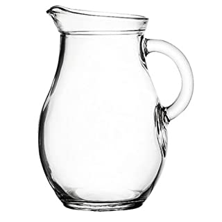 Amazing child Montessori Small Glass Jug (250ml)