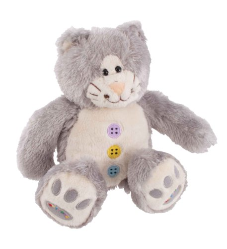 Buttons - Peluche (Globalgifts 61261)