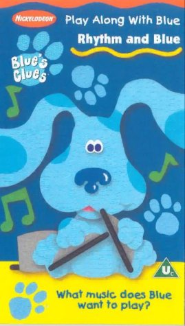 blues-clues-rhythm-and-blue-vhs
