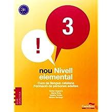 Gd Nou Nivell Elemental 3