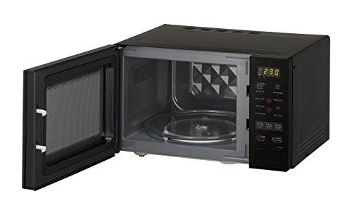 Daewoo Digital Microwave, 26 L, 900 W – Black