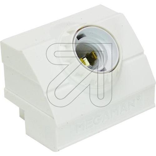 MEGAMAN Lichtleiste E27 Baustein