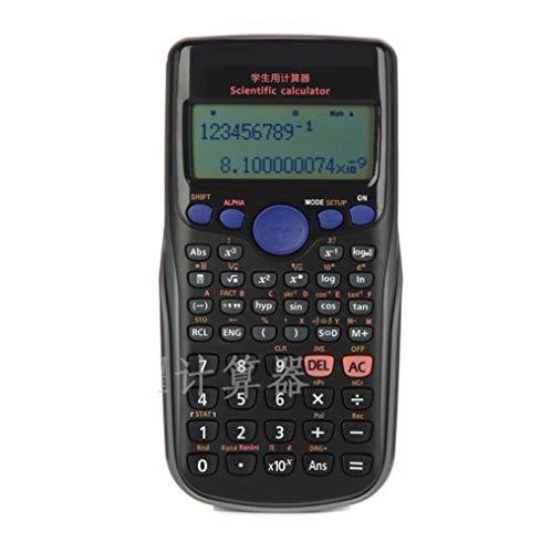 YIZHANGFunktion Wissenschaft Taschenrechner Student Statistik Test Computer