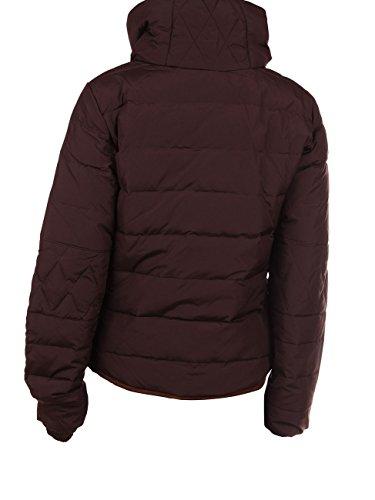 Lampe vERO mODA doudoune pour femme new short jacket farb. boos (différents) Noir - Café